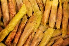 Αιγυπτιακά τρόφιμα στοκ εικόνα