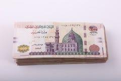 αιγυπτιακά χρήματα στοκ φωτογραφία με δικαίωμα ελεύθερης χρήσης
