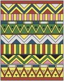 αιγυπτιακή διακόσμηση Στοκ Εικόνες