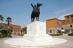 Αιγυπτιακό εθνικό στρατιωτικό μουσείο στοκ φωτογραφία με δικαίωμα ελεύθερης χρήσης