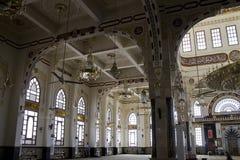 αιγυπτιακό μουσουλμαν Στοκ Φωτογραφία