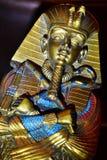 αιγυπτιακό pharaoh Στοκ εικόνα με δικαίωμα ελεύθερης χρήσης