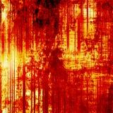 αιματηρός βρώμικος ανασκό& Στοκ Φωτογραφίες
