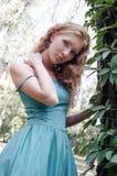 αισθησιακά δάση γυναικών στοκ εικόνα με δικαίωμα ελεύθερης χρήσης