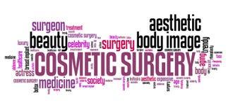 Αισθητική χειρουργική Στοκ φωτογραφία με δικαίωμα ελεύθερης χρήσης