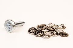 Αιφνιδιαστικά κουμπιά Στοκ εικόνες με δικαίωμα ελεύθερης χρήσης