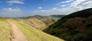 αιχμή βουνών στοκ εικόνα με δικαίωμα ελεύθερης χρήσης