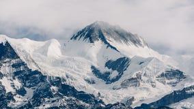 Αιχμή στο Νεπάλ Στοκ φωτογραφία με δικαίωμα ελεύθερης χρήσης