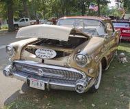 1957 αιώνας Buick Στοκ Εικόνες