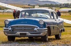 1955 αιώνας Buick Στοκ φωτογραφία με δικαίωμα ελεύθερης χρήσης