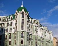 ακίδα σπιτιών Στοκ φωτογραφία με δικαίωμα ελεύθερης χρήσης