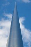 ακίδα του Δουβλίνου Στοκ φωτογραφία με δικαίωμα ελεύθερης χρήσης
