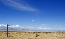 Ακίνητη περιουσία πόλεων Καλιφόρνιας στοκ εικόνα με δικαίωμα ελεύθερης χρήσης