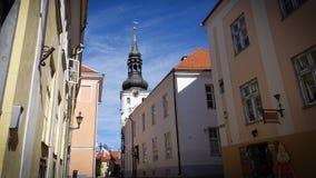 Ακίδα εκκλησιών Στοκ φωτογραφίες με δικαίωμα ελεύθερης χρήσης