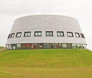 ακαδημαϊκό κτήριο σύγχρονο Στοκ Φωτογραφίες