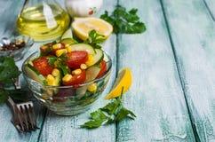 ακατέργαστα λαχανικά σα&lam Στοκ εικόνες με δικαίωμα ελεύθερης χρήσης