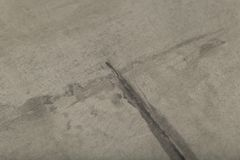 Ακατέργαστος ή γυμνός συμπαγής τοίχος, πυροβολισμός με την κάθετο γραμμών ραφών επιτροπής στη διάσταση εικόνας στοκ φωτογραφίες με δικαίωμα ελεύθερης χρήσης