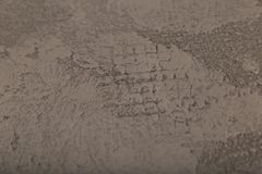 Ακατέργαστος ή γυμνός συμπαγής τοίχος, πυροβολισμός με την κάθετο γραμμών ραφών επιτροπής στη διάσταση εικόνας στοκ εικόνες