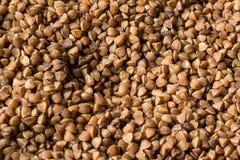 ακατέργαστος κρατικός χορτοφάγος τροφίμων φαγόπυρου ανασκόπησης Στοκ Εικόνες