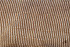 Ακατέργαστο λάστιχο Στοκ Φωτογραφία