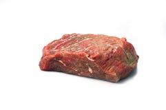 Ακατέργαστο βόειο κρέας Στοκ Εικόνες