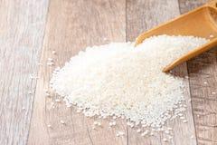 ακατέργαστο ρύζι στοκ εικόνες με δικαίωμα ελεύθερης χρήσης