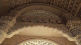 Ακολουθία Palacio DA Pena, Πορτογαλία Castle sintra της Πορτογαλίας απόθεμα βίντεο
