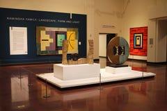 Ακουσμένο μουσείο στο Phoenix, Αριζόνα Στοκ Εικόνες