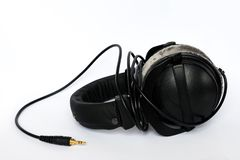 Ακουστικά -αυτιών Στοκ Φωτογραφία