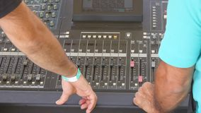 Ακουστικά δείγματα φιλμ μικρού μήκους