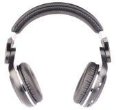 ακουστικά που απομονώνονται Στοκ Εικόνες