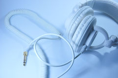 ακουστικά στοκ εικόνες