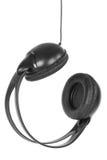 Ακουστικά Στοκ Φωτογραφία