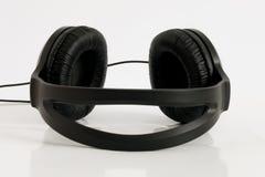 Ακουστικά Στοκ Εικόνα