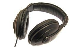 ακουστικά unbranded στοκ εικόνα