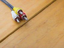 Ακουστικός γρύλος Στοκ Φωτογραφίες