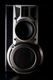 ακουστικό ηχητικό σύστημα Στοκ εικόνα με δικαίωμα ελεύθερης χρήσης