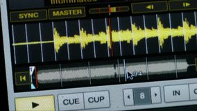 Ακουστικό κυματοειδές επίδειξης οπτικό φιλμ μικρού μήκους