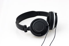 ακουστικό Στοκ φωτογραφίες με δικαίωμα ελεύθερης χρήσης