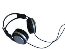 ακουστικό 2 που απομονών&eps Στοκ Φωτογραφία