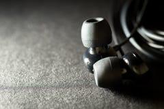 ακουστικό Στοκ Φωτογραφίες