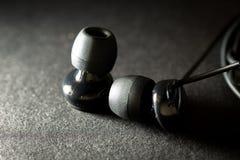 ακουστικό Στοκ εικόνες με δικαίωμα ελεύθερης χρήσης