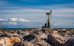 Ακολουθήστε τη γραμμή Στοκ φωτογραφία με δικαίωμα ελεύθερης χρήσης