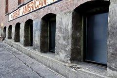 Ακολουθία παραθύρων Στοκ φωτογραφία με δικαίωμα ελεύθερης χρήσης
