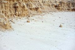 Ακραία ξηρασία στοκ φωτογραφίες