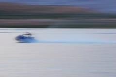 ακραία ταχύτητα Στοκ Φωτογραφία