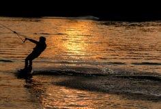 ακραίος αθλητισμός Στοκ φωτογραφίες με δικαίωμα ελεύθερης χρήσης