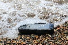 Ακραίο τηλέφωνο στοκ εικόνες με δικαίωμα ελεύθερης χρήσης