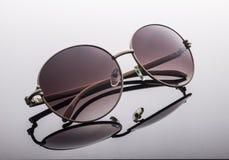 Ακριβά γυαλιά ηλίου Στοκ Φωτογραφία