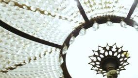 Ακριβός πολυέλαιος κρυστάλλου φιλμ μικρού μήκους